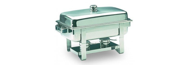 Chafing dishes