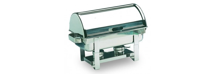 GN1/1 chafing dishes
