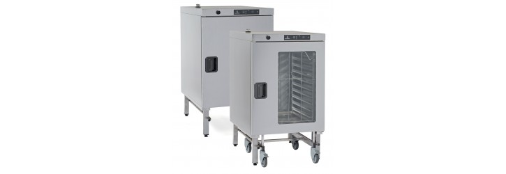 """""""Trans'therm"""" ovens - 10GN2/1"""