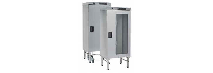 """""""Trans'therm"""" ovens - 20GN1/1"""