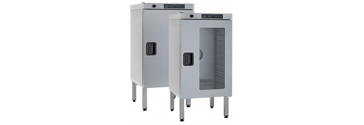 """Trans'therm"" ovens - 10GN1/1"