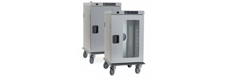 """""""Trans'therm"""" ovens - 10GN1/1"""